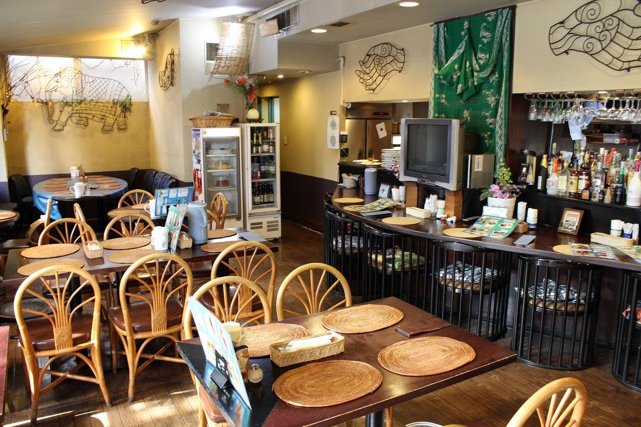 GARA スパイスレストラン 3枚目の画像