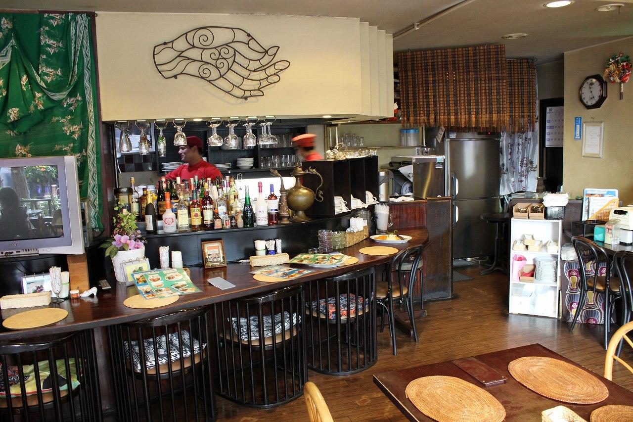 GARA スパイスレストラン 4枚目の画像