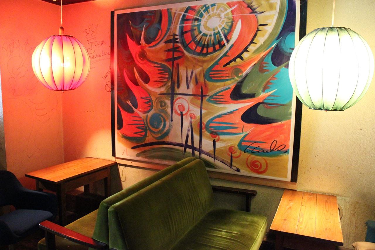 宇田川カフェの画像