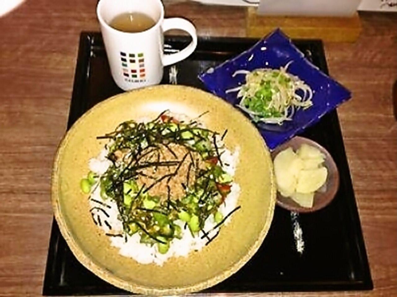 薩摩麺酒場 隼人