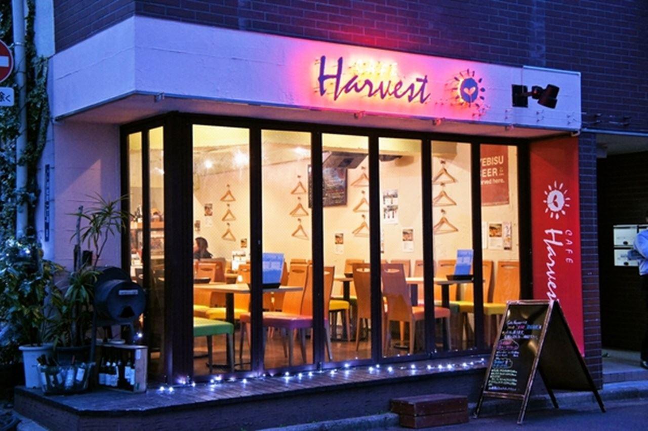CAFE Harvest 7枚目の画像