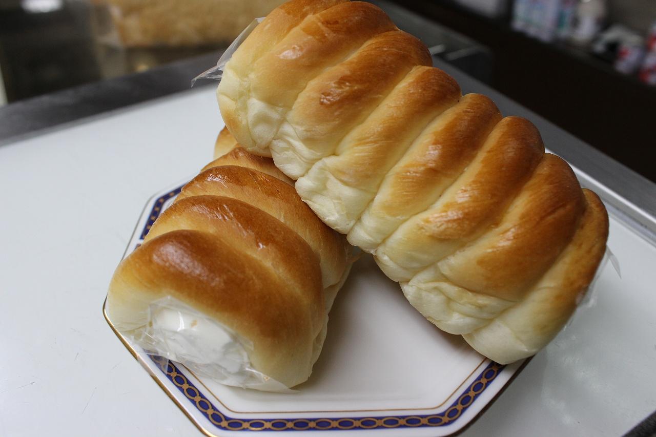 テラサワケーキパンショップ