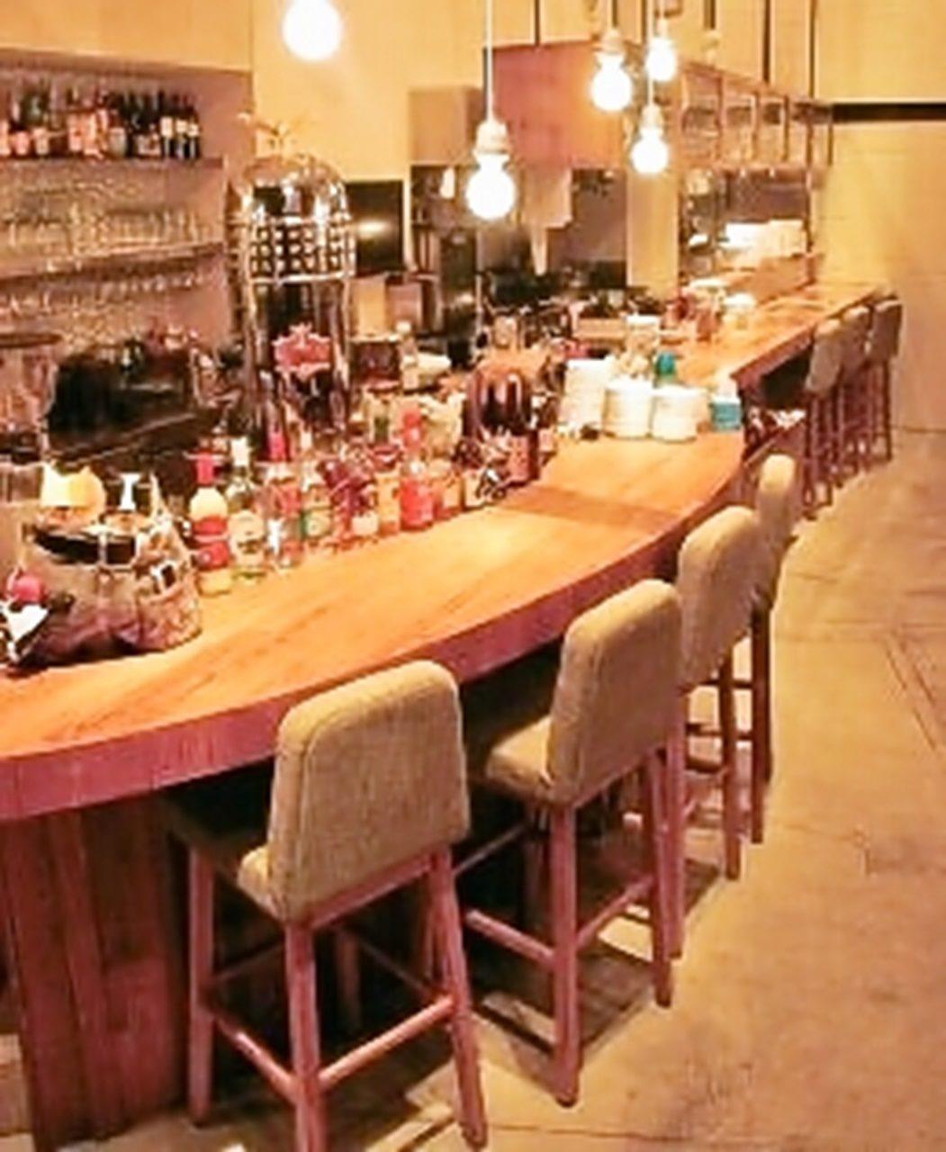 CAFE ZENON 5枚目の画像