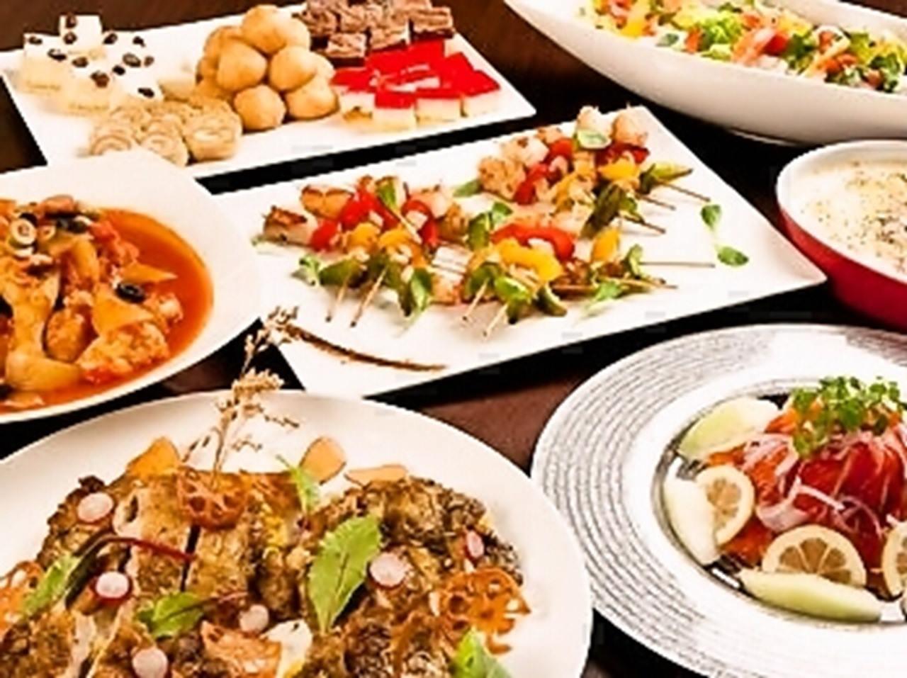 Buffet&RestaurantStella