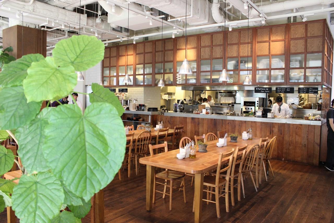 Royal Garden Cafe Shibuya 3枚目の画像