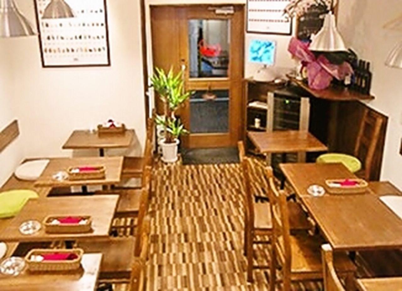 ワイン食堂.がっと 5枚目の画像