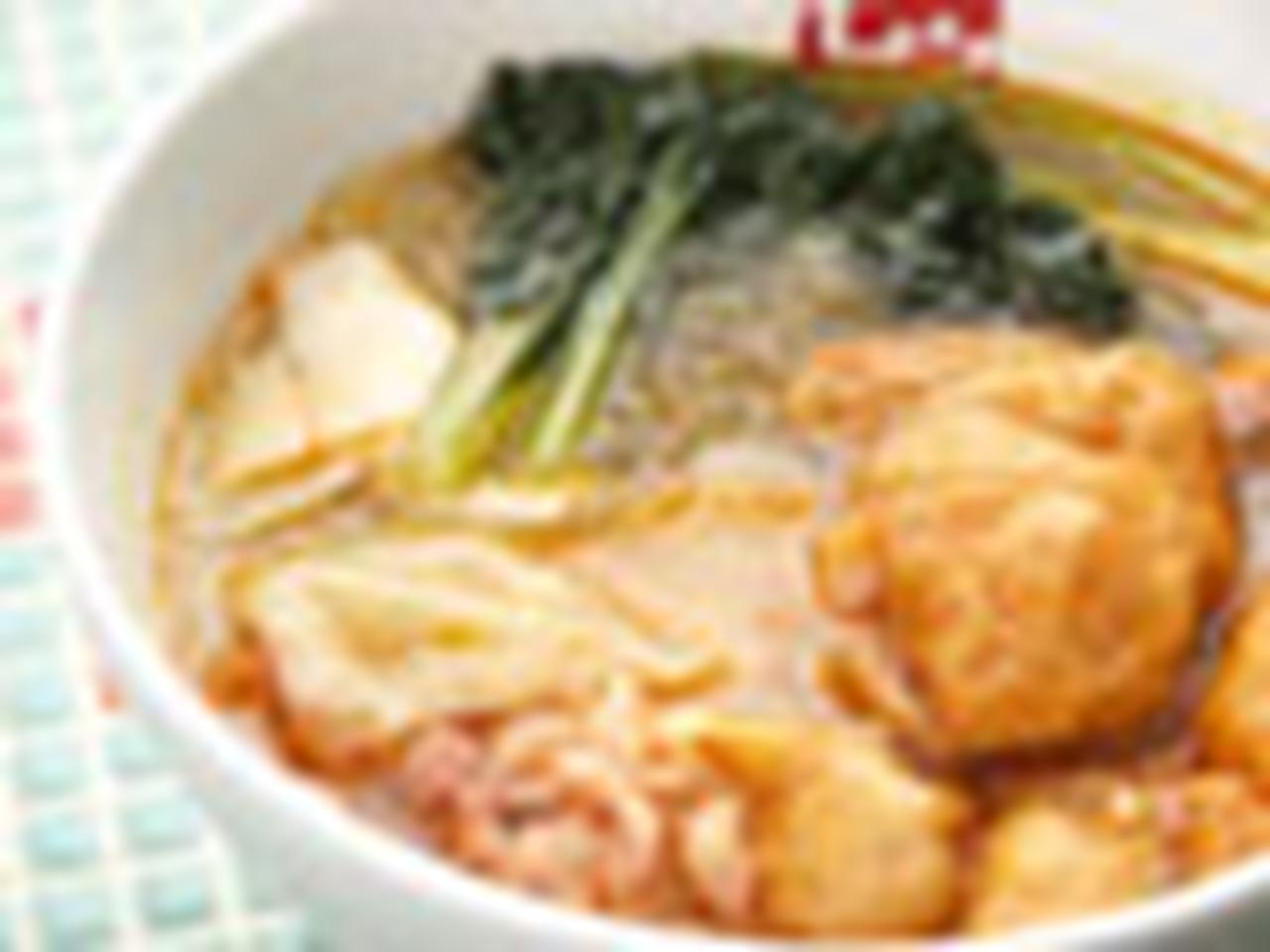 七宝麻辣湯