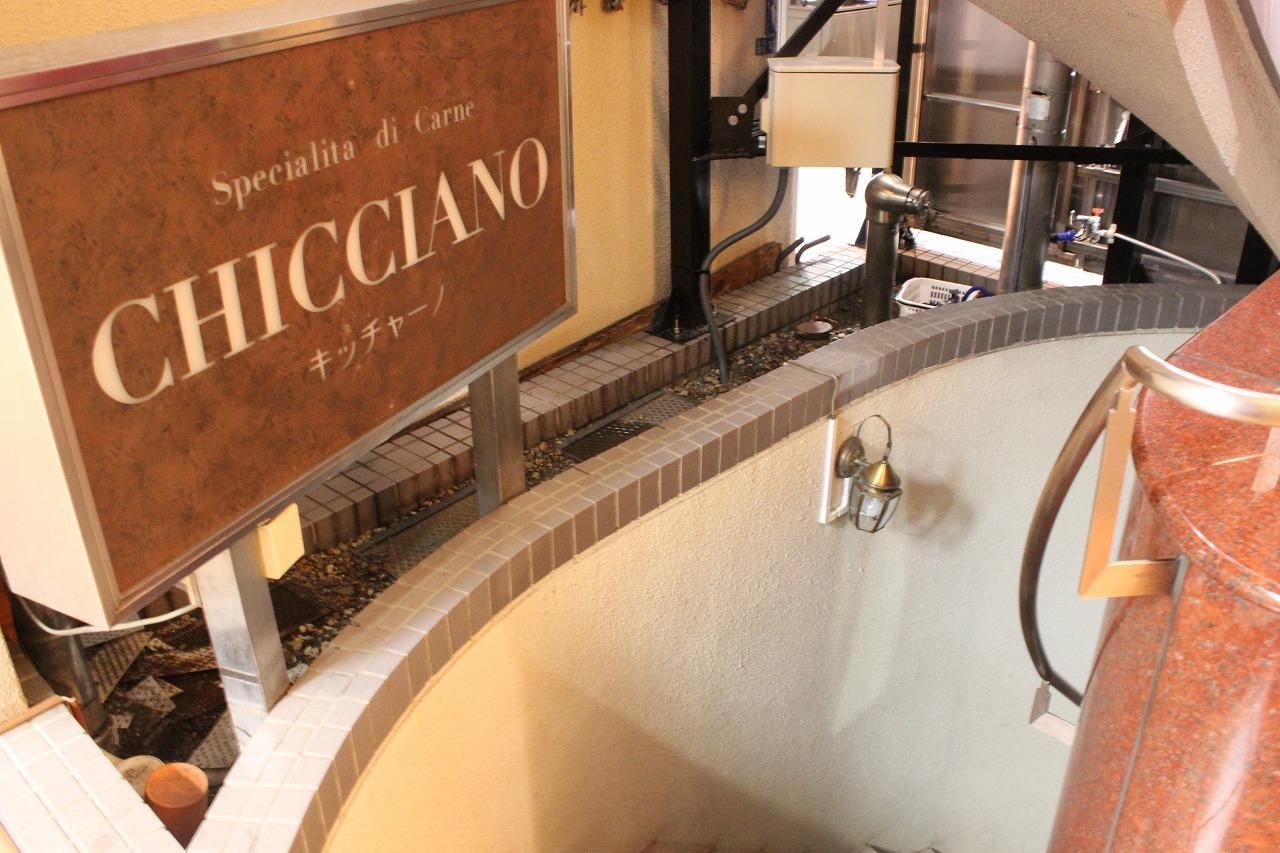 CHICCIANO