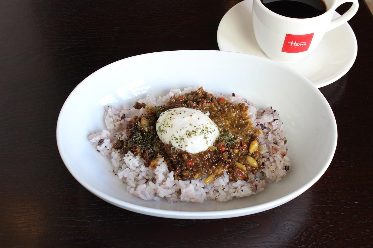Hana CAFE