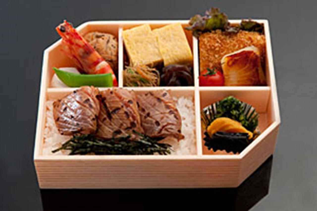 日本料理神谷