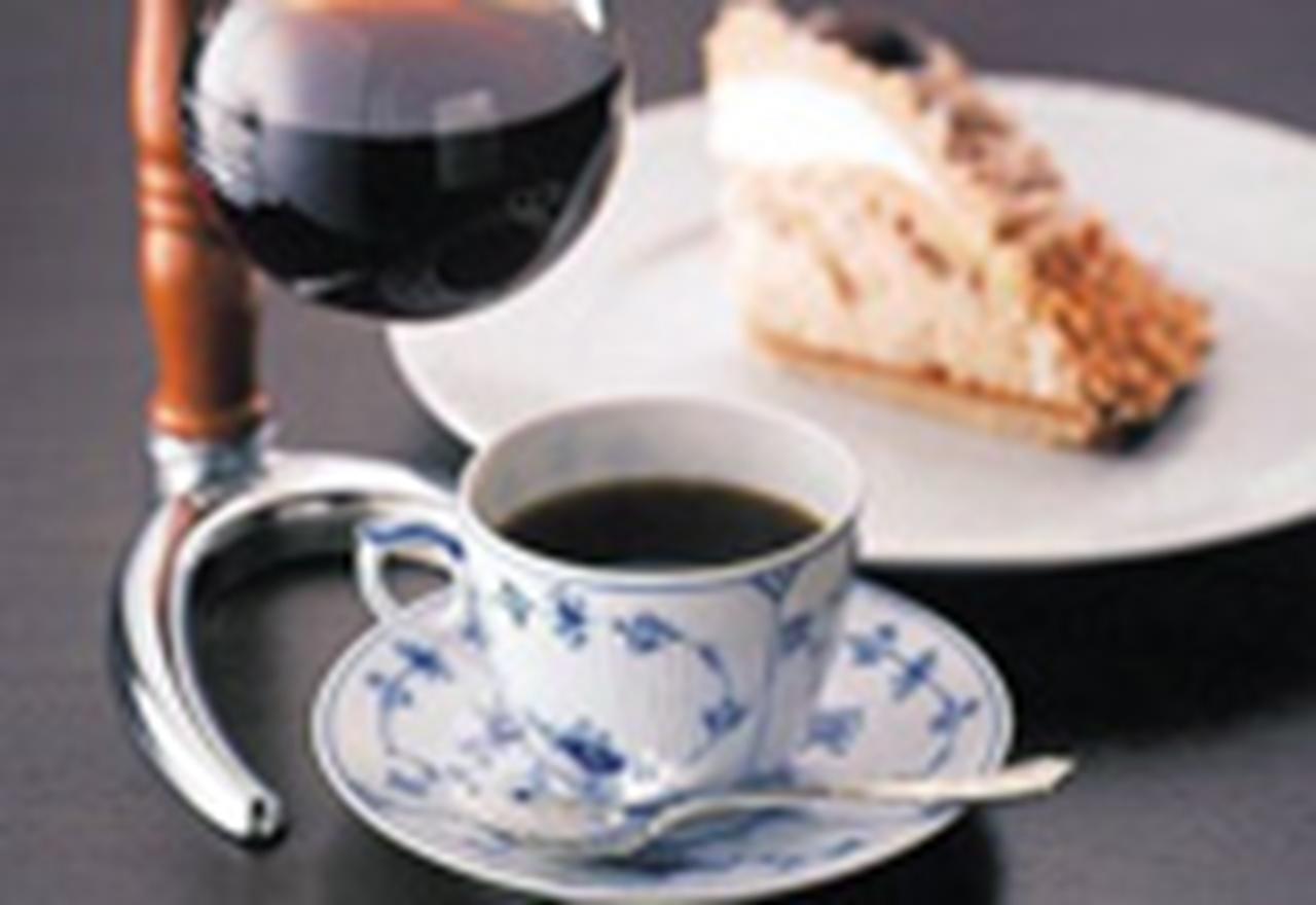 珈琲茶房椿屋