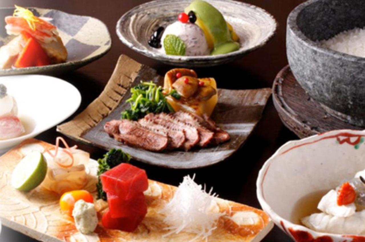aburiyaki&sushi An