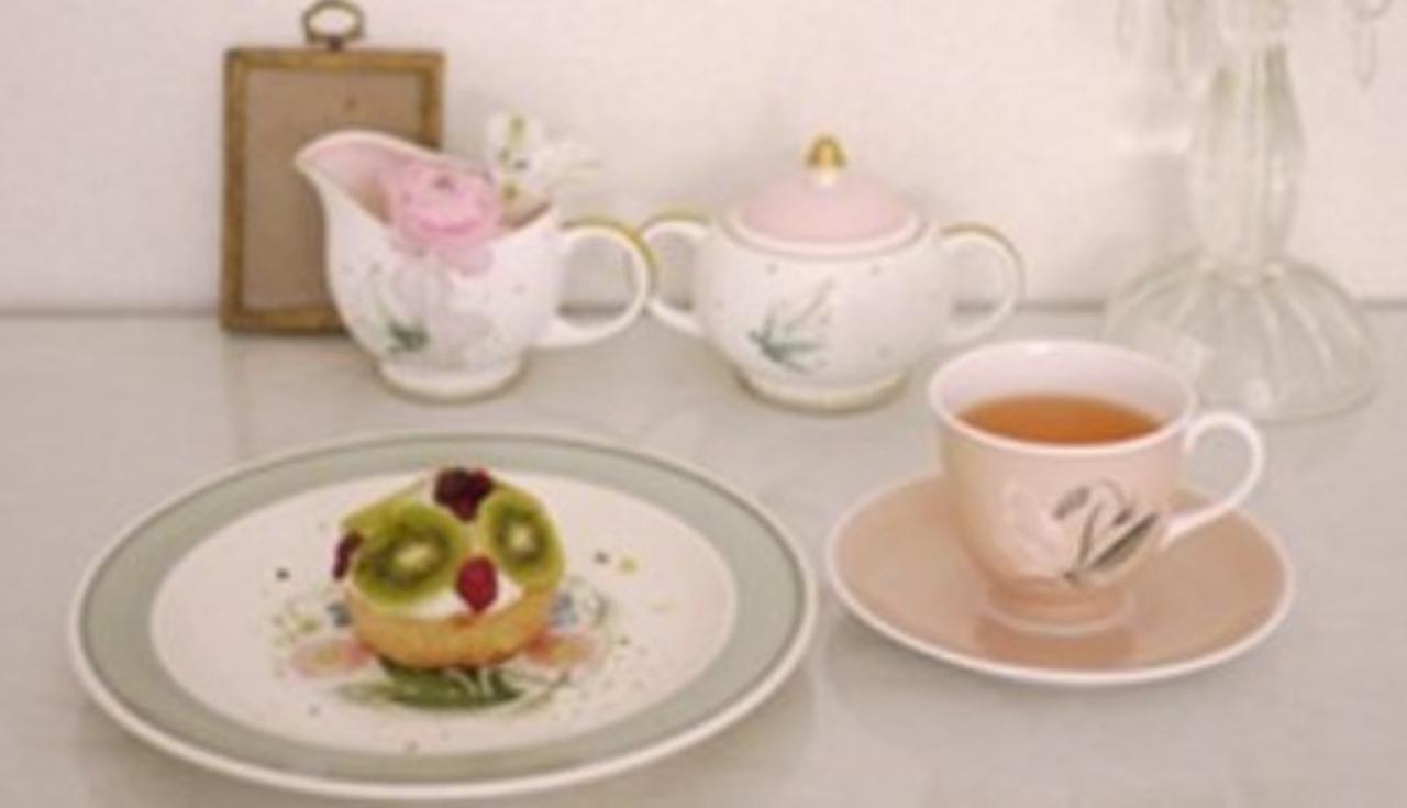 nanadecor tea salon