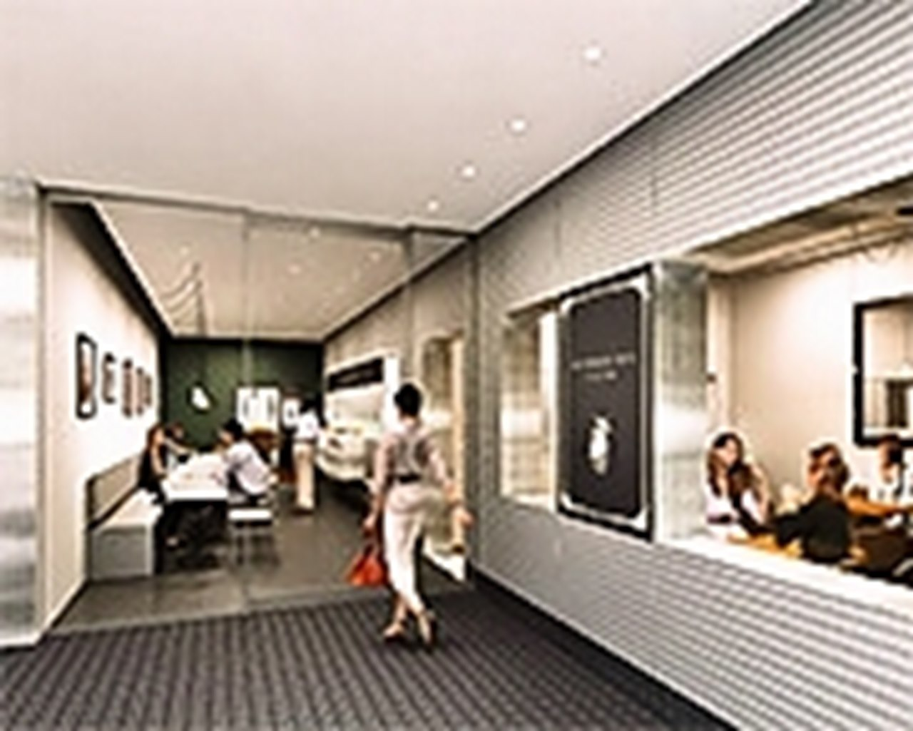 BUNMEIDO CAFE 5枚目の画像