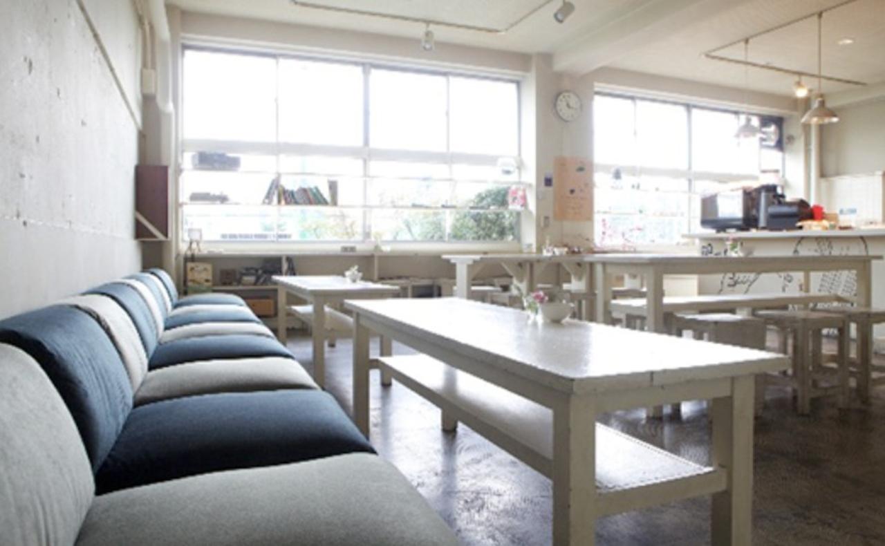 GO SLOW ゆっくりとカフェ 3枚目の画像