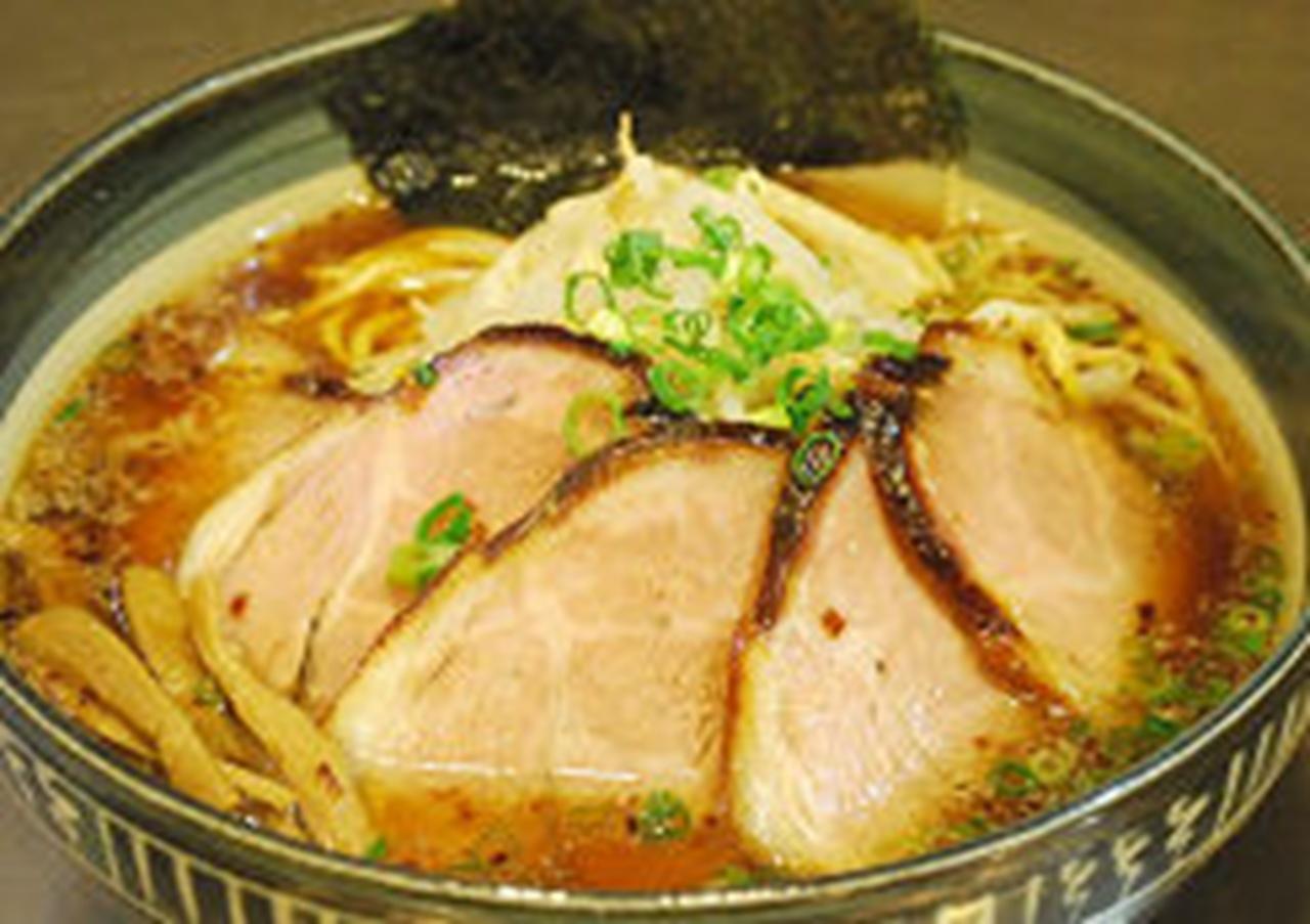 柳麺はな火屋 2枚目の画像