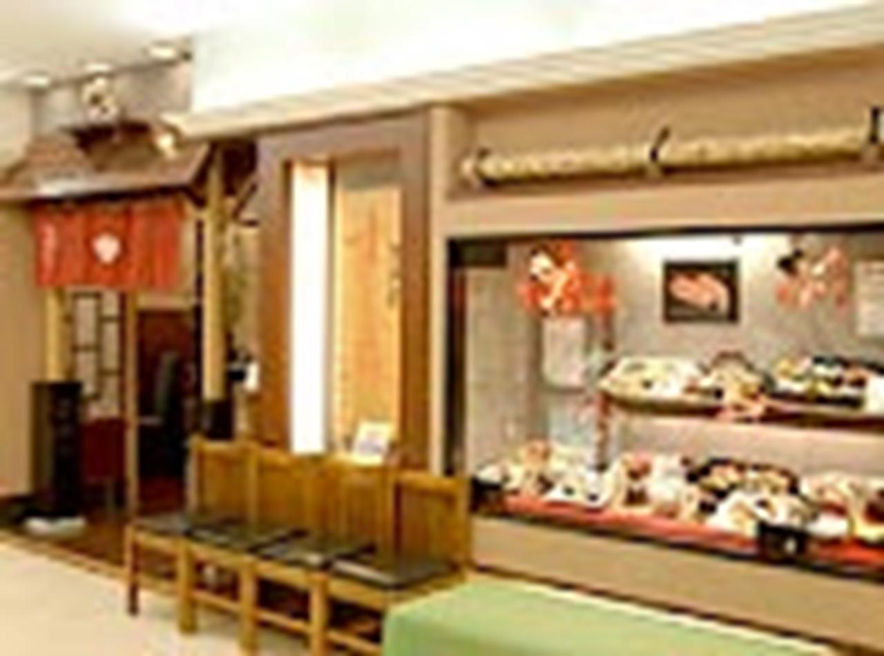 旭鮨総本店 2枚目の画像