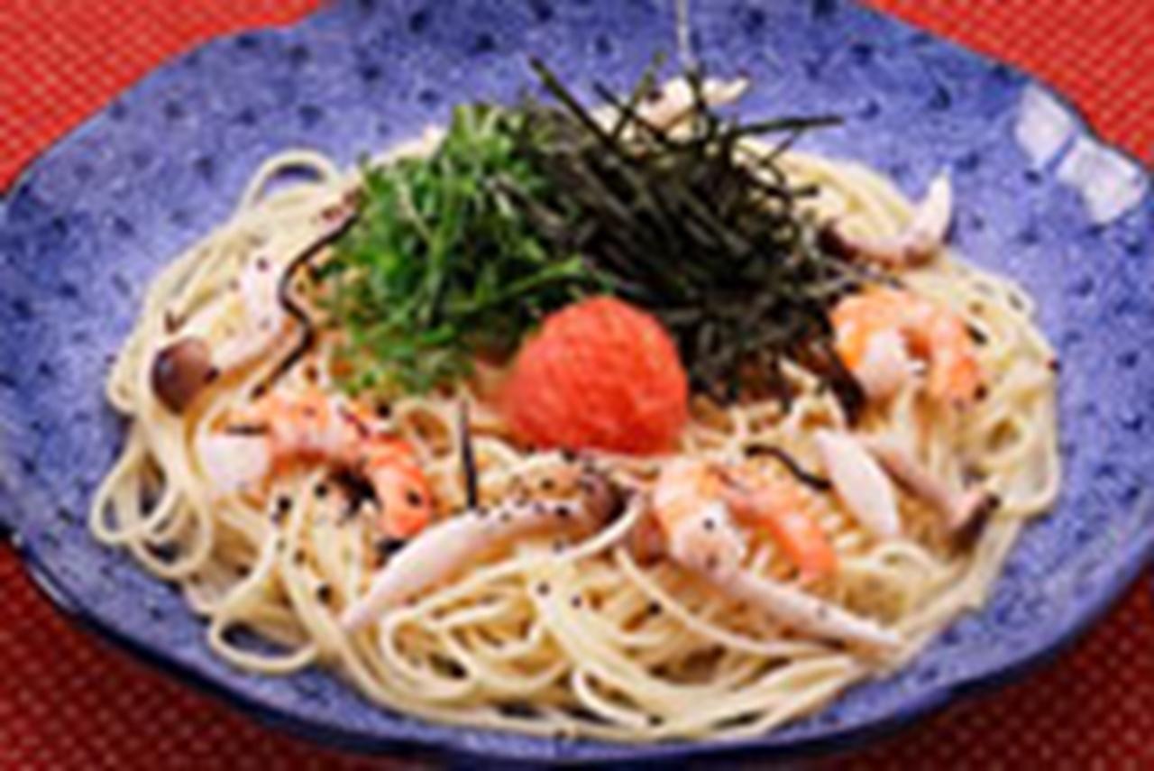 洋麺屋 五右衛門 2枚目の画像