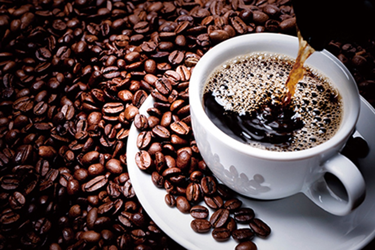 CAFE QUATrIEME