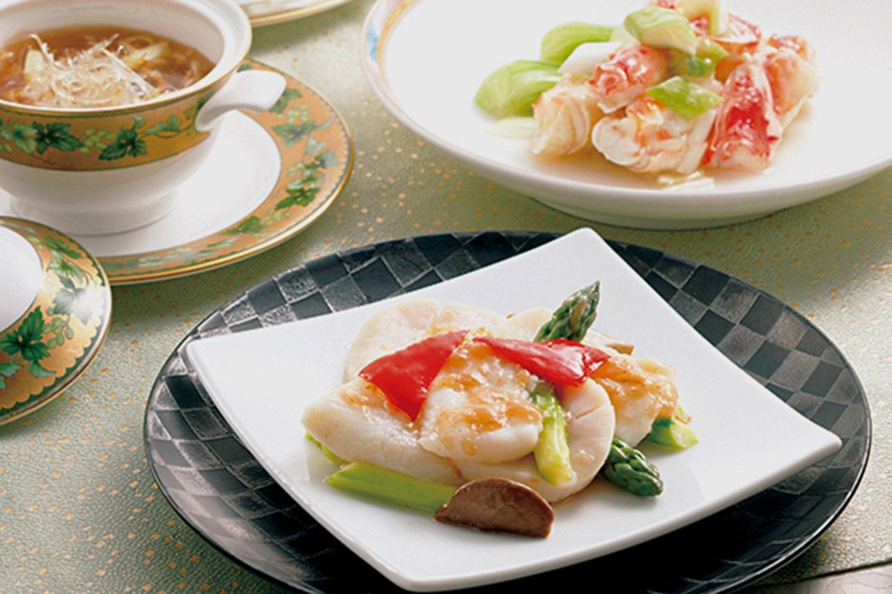中国料理「古稀殿」