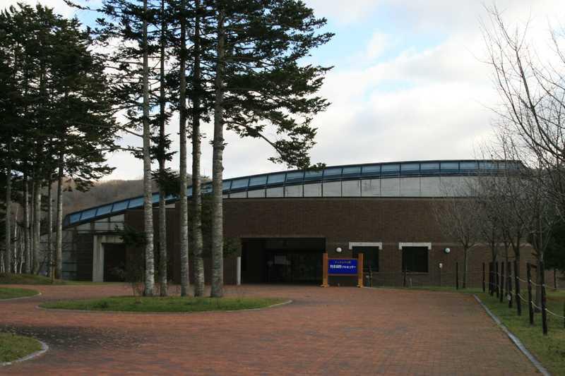 釧路市阿寒国際ツルセンター