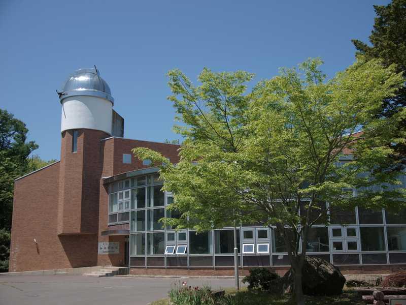 斜里町立知床博物館