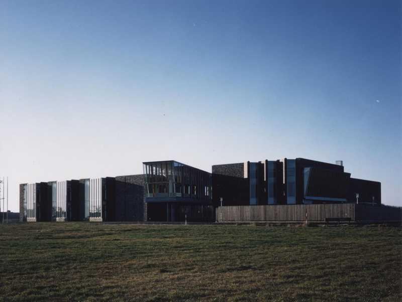 北方四島交流センター資料館