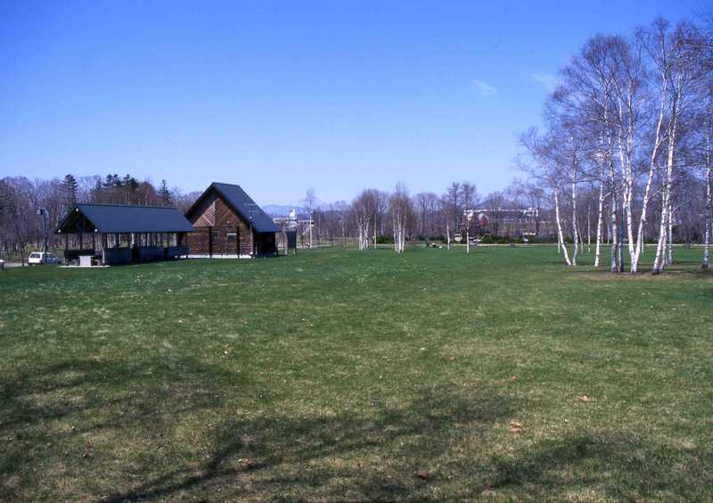 桜ヶ丘森林公園オートキャンプ場