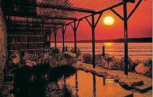 サロマ湖温泉