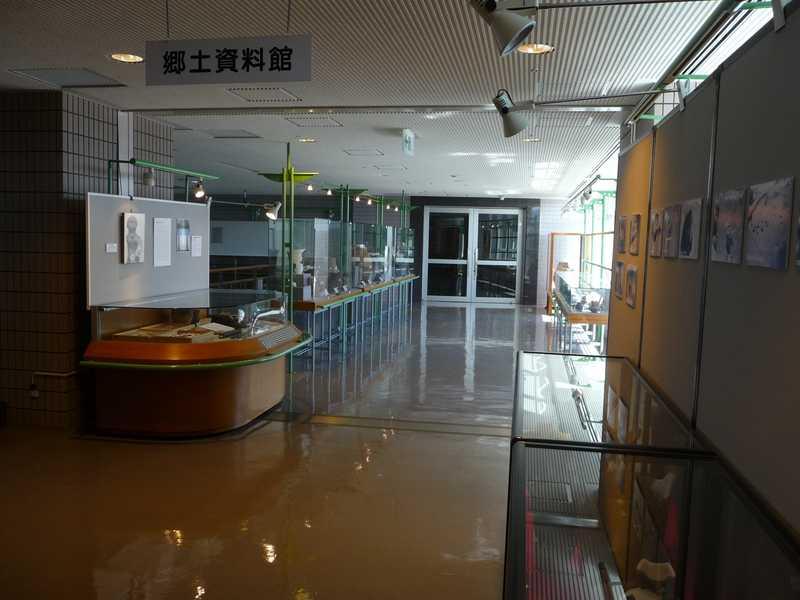 平川市郷土資料館