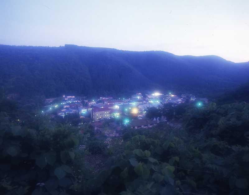 十和田湖温泉郷