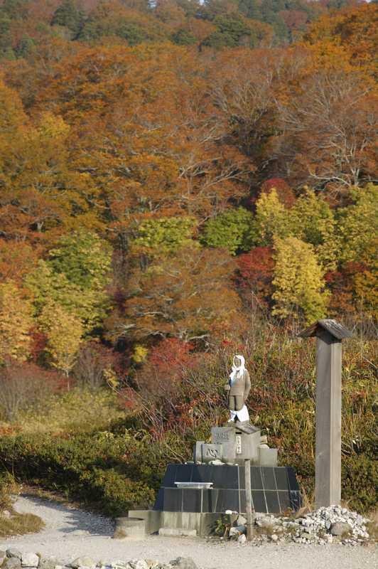 恐山(菩提寺)の画像