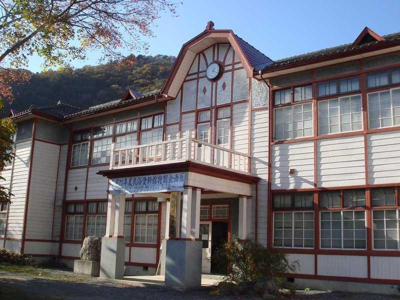 住田町民俗資料館