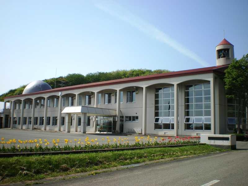 県北青少年の家の画像