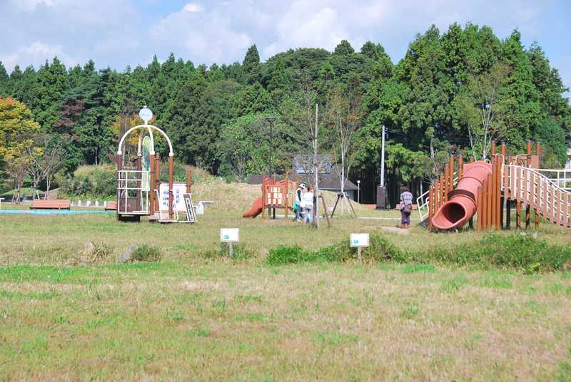 江釣子工芸の村公園
