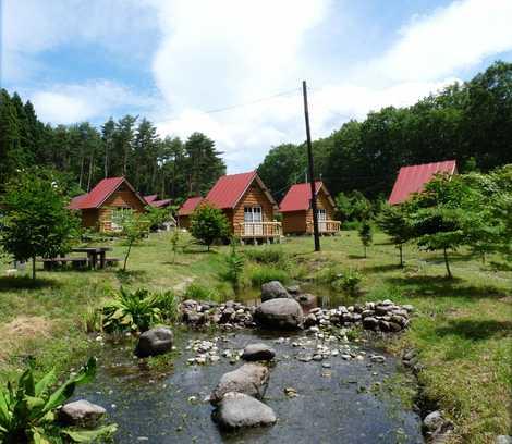 埼玉県 白石観光農園村キャンプ場 の写真g60610