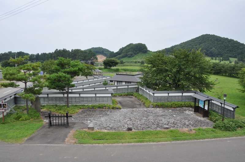 平安の風わたる公園