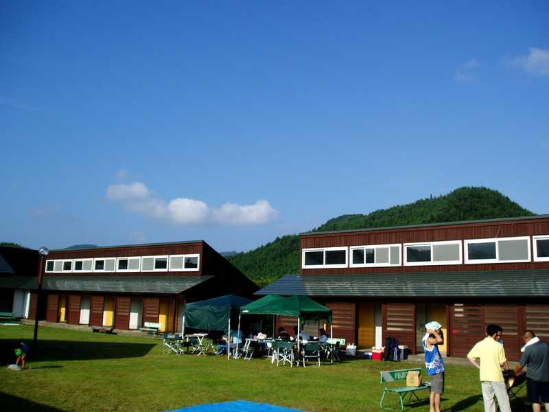 八幡平オートキャンプパーク「アスピア」