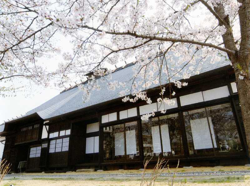 大江町歴史民俗資料館
