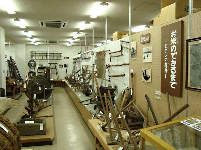 喜多方市郷土民俗館の画像
