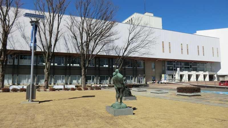 福島県歴史資料館