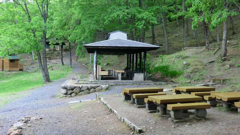 須賀川市市民の森