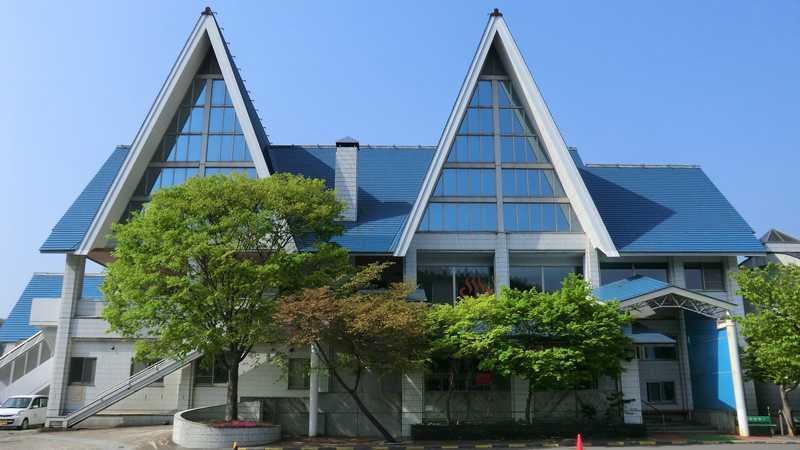 市民福祉センターサニーランド湖南