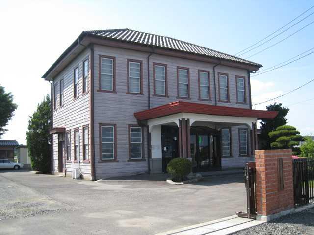 笠間市立歴史民俗資料館