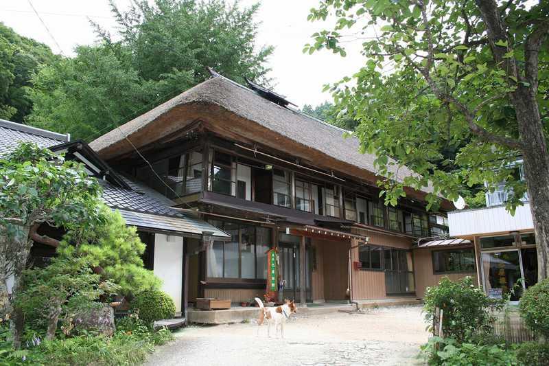横川温泉の画像