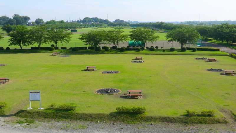 桃畑緑地公園