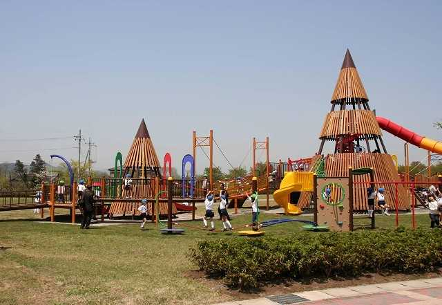永野川緑地公園