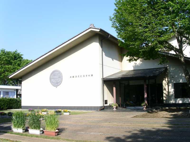 伊勢崎市赤堀歴史民俗資料館