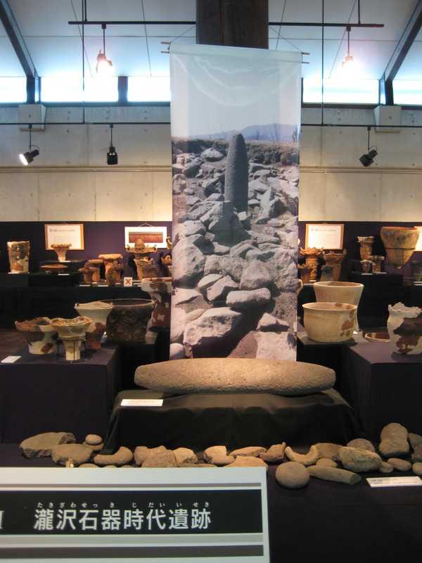赤城歴史資料館