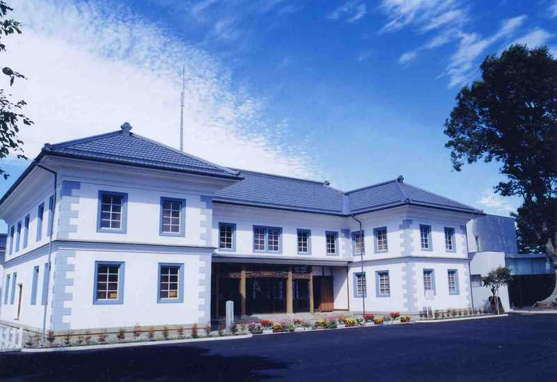 中之条町歴史と民俗の博物館(ミュゼ)